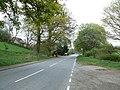Village bus stop - geograph.org.uk - 427392.jpg
