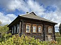 Village house lopatino russia.jpg