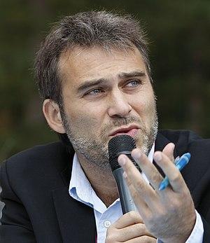 Vincent Cespedes cover