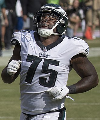 Vinny Curry - Curry in 2017