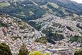 Vista de Quito desde El Panecillo, Ecuador, 2015-07-22, DD 43.JPG