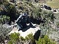 Vista desde la cascada.JPG