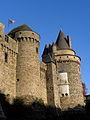 Vitré (35) Château 16.JPG