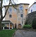 Voelkermarkt Tainach 1 Propsteihof Eingangseite 22082012 944.jpg
