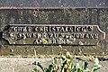 Voelkermarkt Waisenberg Gusseisernes Kreuz von 1862 Inschrift 22082012 896.jpg