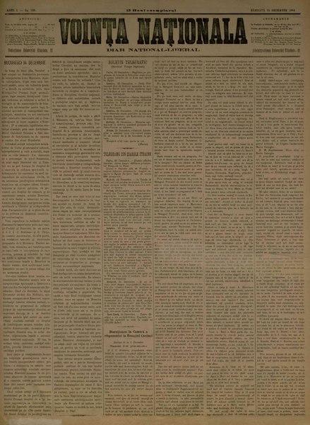 File:Voința naționala 1884-12-15, nr. 0128.pdf