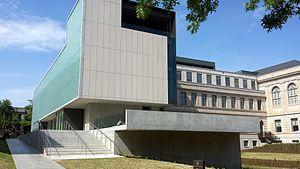 Vol Walker Hall - Steven L. Anderson Design Center