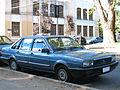 Volkswagen Santana 1.8 GLS 1987 (14357727930).jpg
