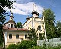 Vologda, Vologda Oblast, Russia - panoramio - Andris Malygin (93).jpg