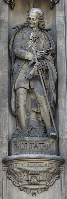 Voltaire Wikiquote