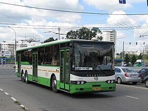 Volgabus - Image: Volzhanin 6270.10 17215