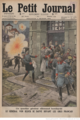 Von Klück se sauve Le Petit Journal 7 2 1915.png