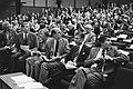 Voortzetting CDA-partijraad in Amsterdam m.n. over Kernwapens, Bestanddeelnr 931-3197.jpg