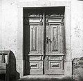 Vrata hiše pri Lovrencovih, Lozice 1958.jpg