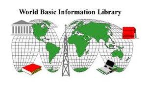World Basic Information Library - Image: WBIL