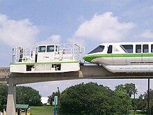 Walt Disney World Monorail System - Wikipedia