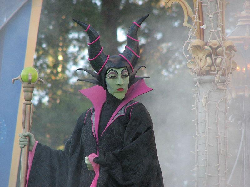 File:WDW Magic Kingdom Maleficent.jpg