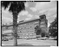 WEST ELEVATION - Bexar County Courthouse, 20 Dolorosa Street, San Antonio, Bexar County, TX HABS TEX,15-SANT,36-4.tif