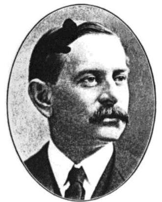 Walter Lofthouse Dean - Image: WLD 1903