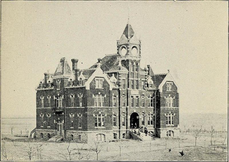 File:WRIGHT(1913) Soule College, Dodge City KS (14596534219).jpg