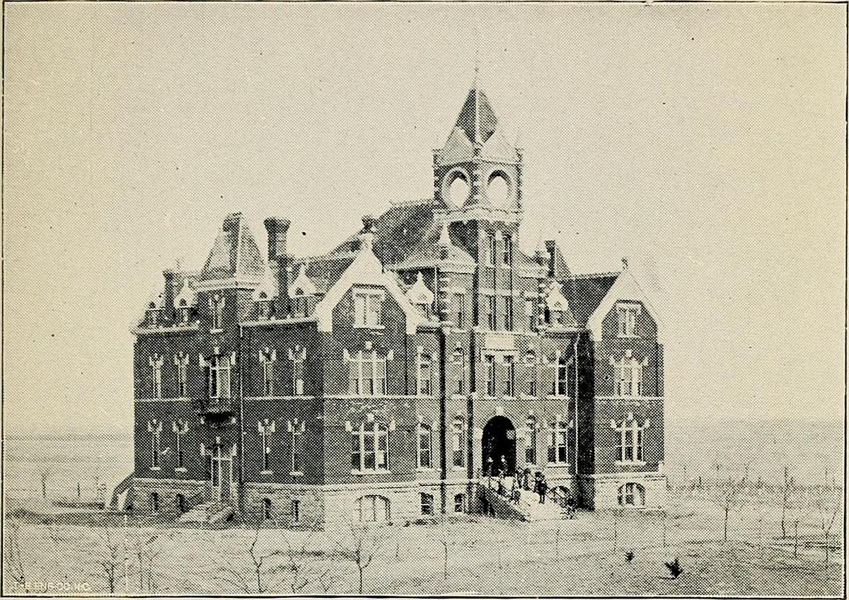 Soule College Wikipedia