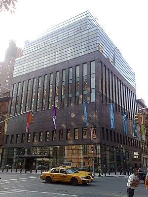Jewish Community Center - JCC in Manhattan