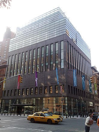Jewish Community Center - JCC in Manhattan