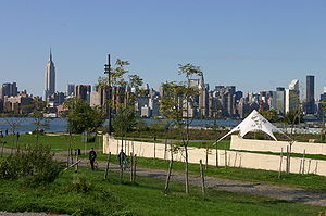 East River State Park - Image: WSTM Team Dustizeff 0012