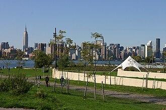 East River State Park - Image: WSTM Team Dustizeff 0012
