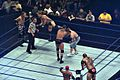 WWE Smackdown 3 on 3 tag match (3491310438).jpg