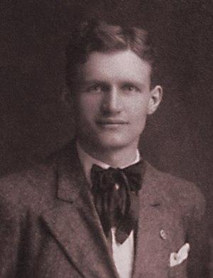 Alfred Wagenknecht - Alfred Wagenknecht, 1905