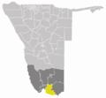 Wahlkreis Karasburg-West in Karas.png