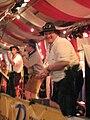 Waidhauser Blasmusik Blaskapelle Mussolente Sänger geben alles.jpg