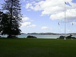 Waitangi Bay Of Islands