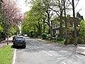Walsall - Charlemont Road - geograph.org.uk - 1853682.jpg
