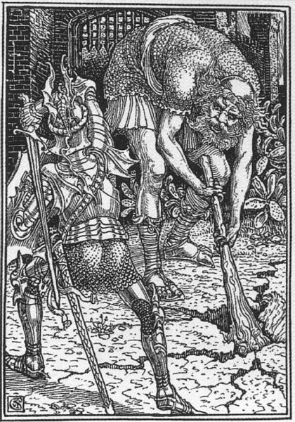 http://upload.wikimedia.org/wikipedia/commons/thumb/f/f5/Walter_Crane_King_Arthur_and_the_Giant_Book_I%2C_Canto_VIII.jpg/420px-Walter_Crane_King_Arthur_and_the_Giant_Book_I%2C_Canto_VIII.jpg