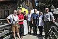 Wanderung mit Bundeskanzler Werner Faymann (6100169712).jpg