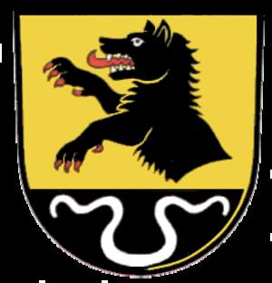 Altdorf, Böblingen - Image: Wappen Altdorf (Boeblingen)