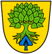 Coat of arms of Baisingen
