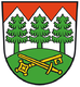 Coat of arms of Frankenheim