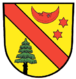 Coat of arms of Freiamt