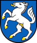 Coat of arms of Füllinsdorf