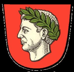 Heddernheim - Image: Wappen Heddernheim