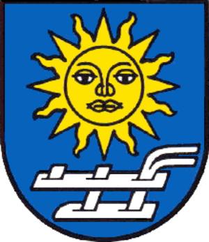 Känerkinden - Image: Wappen Kaenerkinden