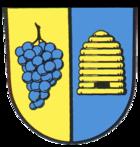 Wappen der Gemeinde Korb
