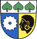 Coat of arms of Krautheim