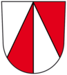 Coat of arms of Maßbach