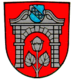 Coat of arms of Mespelbrunn