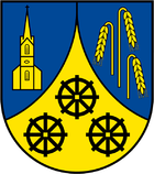 Coat of arms of the local community of Todenroth