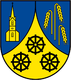 Coat of arms of Todenroth